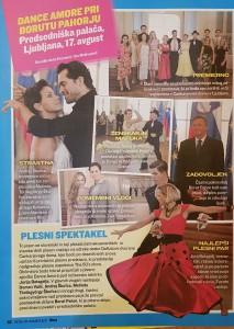 Dance amore Predsedniška palača (1)